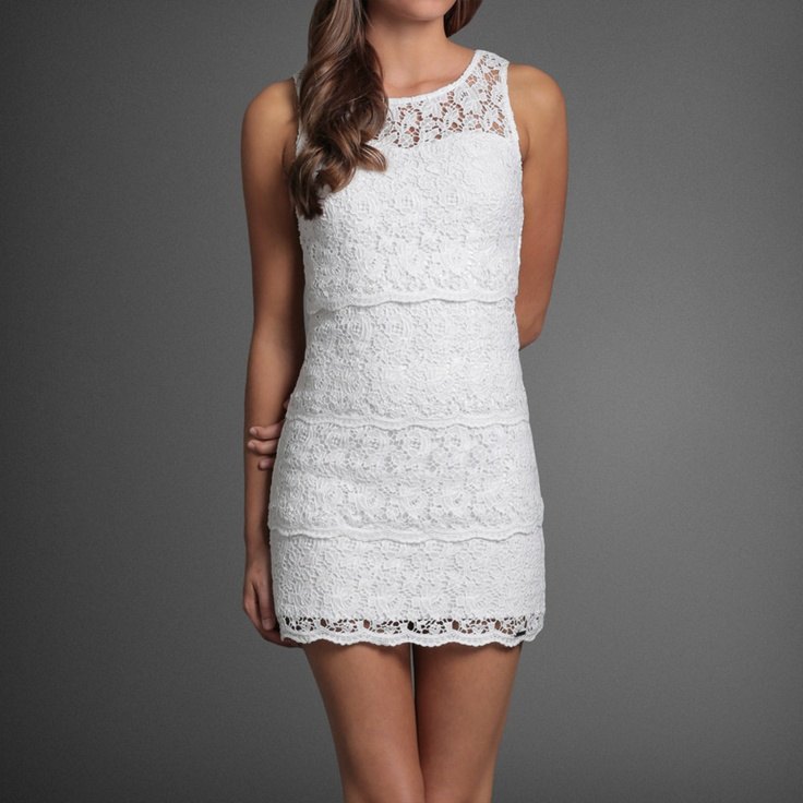 $80 Womens Audrey Dress | Womens Clearance | Abercrombie.com