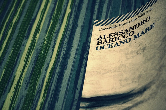 oceano mare (74/365) by Dollamoe, via Flickr