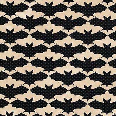 print & pattern: SCRAPBOOK - halloween