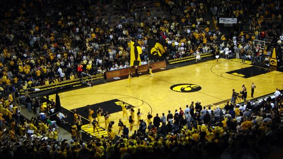 Iowa Hawkeye Football Schedule | Iowa MBB vs. Bowling Green Preview/Prediction