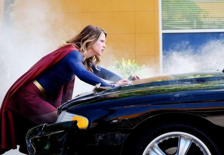 #MelissaBenoist, #Photos Melissa Benoist - Supergirl Season 2 Photos & Posters | Celebrity Uncensored! Read more: http://celxxx.com/2017/09/melissa-benoist-supergirl-season-2-photos-posters/