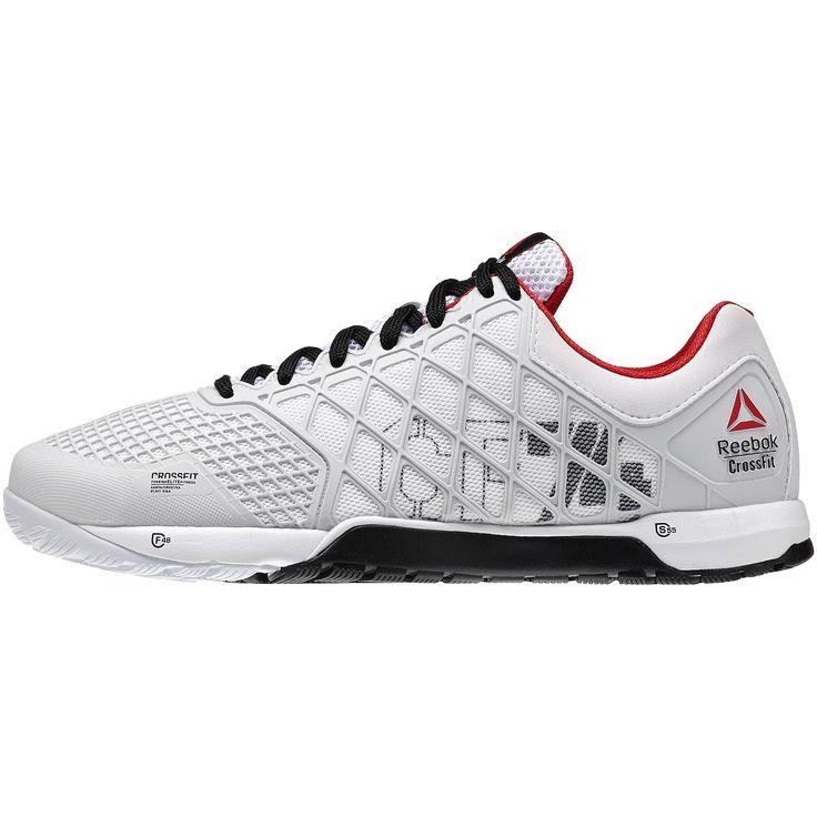 Reebok X Soulevé Chaussures De Sport De Loups - Noir 2EIBKbDS