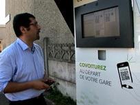Saturation des parkings des gares ferroviaires en Ile-de-France : la SNCF mise sur le covoiturage | Covoiturage France | Scoop.it