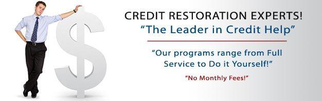 credit repair companies El Paso