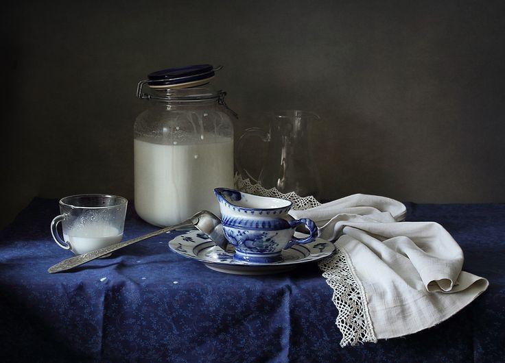 photo: ~ Молоко ~ | photographer: Елена Татульян | WWW.PHOTODOM.COM