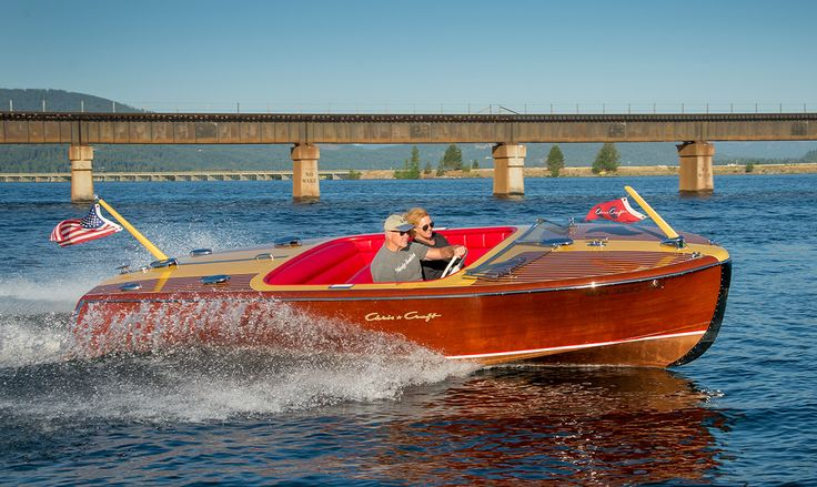 Boat Shows | Classic Boats / Woody Boater