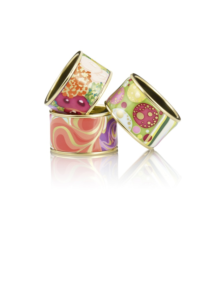 Isn't that a true Floral Symphony?!   Which Diva ring would you like to make yours?   Visit FREYWILLE @ Baneasa Shopping City.