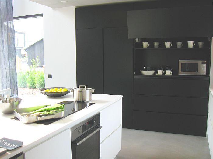 Aranżacje kuchni w skandynawskim stylu - dla lubiących minimalizm i prostotę