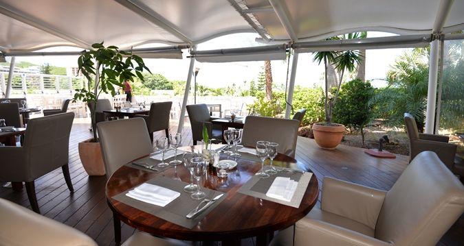 Hilton Noumea La Promenade Residences - lounge