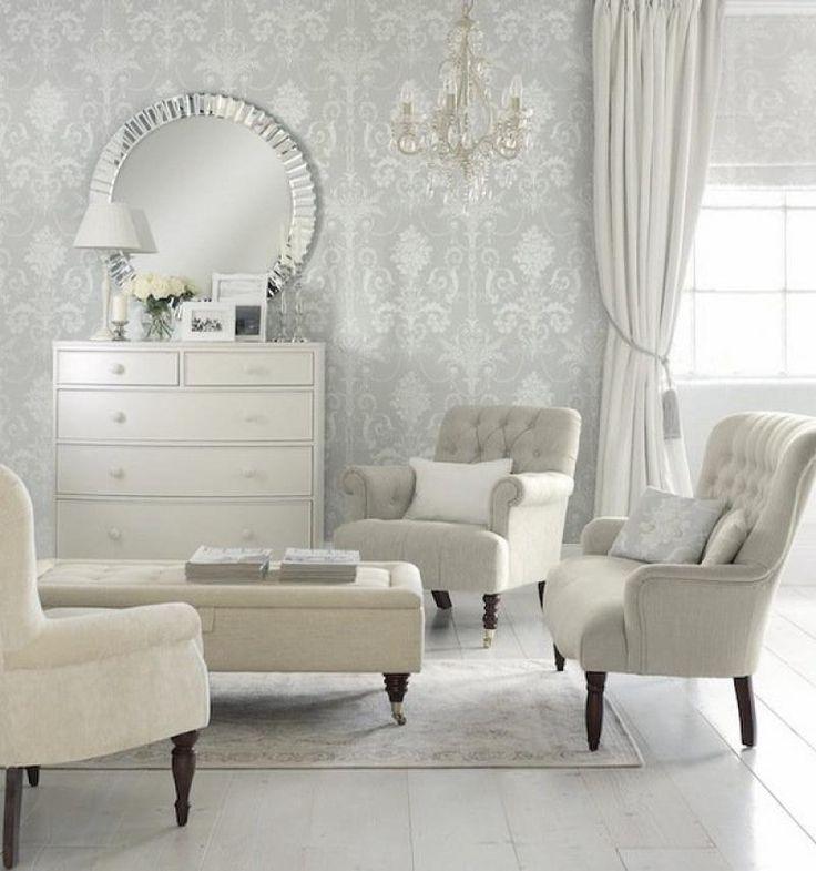 Beautiful Elegant Laura Ashley Wallpaper For Stunning Wall Decor