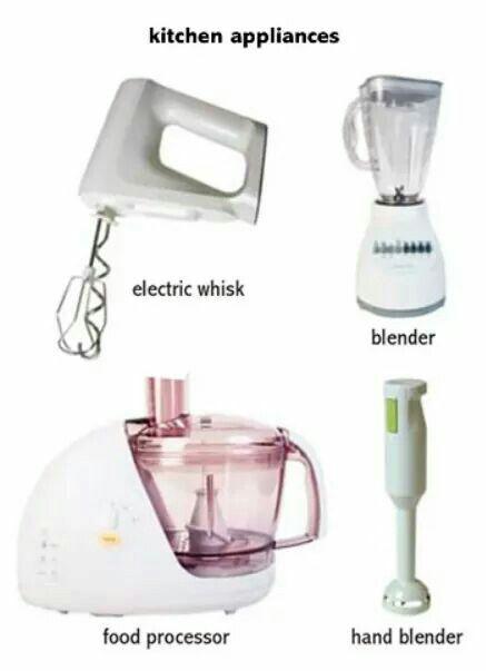 132 best kitchen kitchen utensilsvebs images on pinterest for Kitchen utensils vocabulary