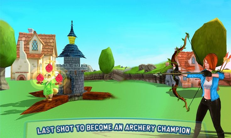 Complete Target With Available #Arrows And Get Forwarded To The Next Step And Try To Become #ArcheryChampions. #dragonfruitshoot, #bowandarrow, #archery3d, #archerygame, #archerymaster, #appleshooter, #fruitshoot