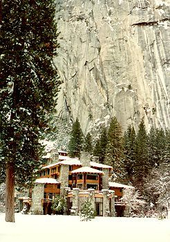 Accommodation Cabins Yosemite National Park Lodging Review