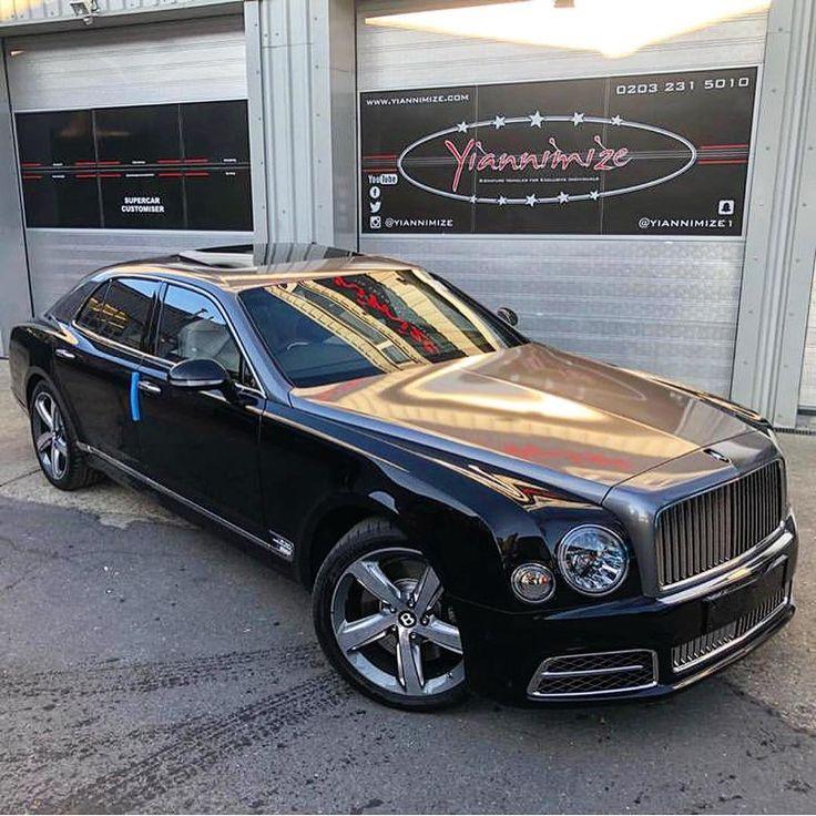 Bentley in 2020 Sports cars luxury, Luxury cars rolls