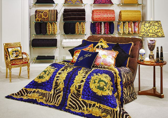 Versace Bedding Comfort Bedrooms Pinterest Versace