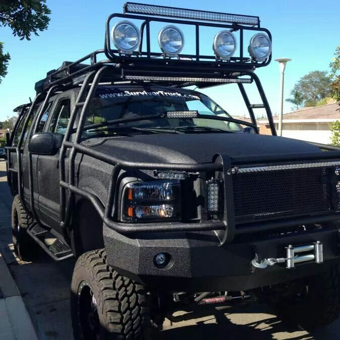 Bug Out Vehicle Zombie Survival Pinterest Bug Out
