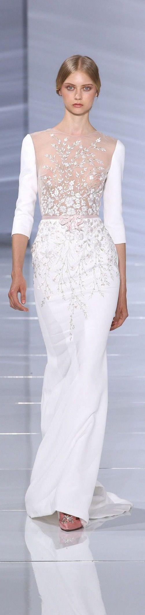 1273 besten Dresses Bilder auf Pinterest   Couture, Baumwolle ...