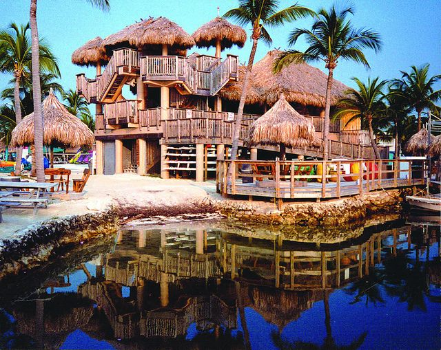 Kokomo Beach Florida Homes