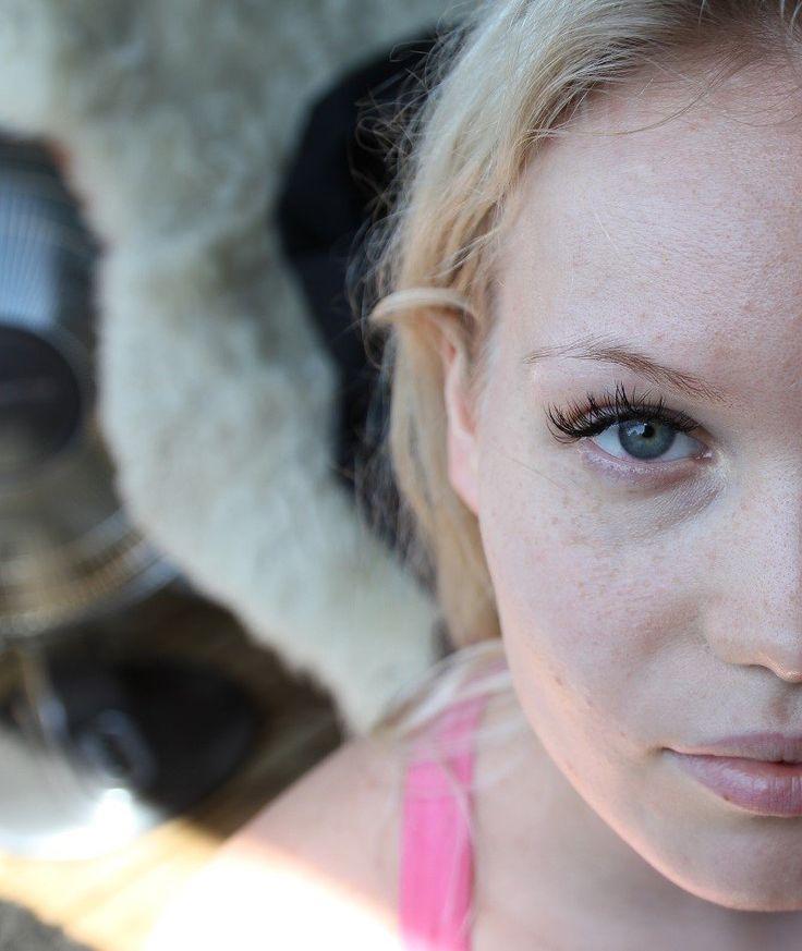 Skincare for eyes // charlottaeve.com