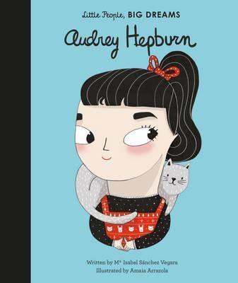 Audrey Hepburn : Isabel Sanchez Vegara : 9781786030528
