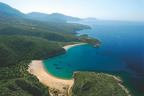 Finikounta #Messinia #Peloponnese #Greece #travel www.house2book.com