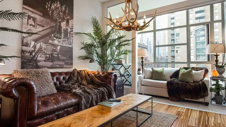 604 1205 Howe Street | Condo in Vancouver