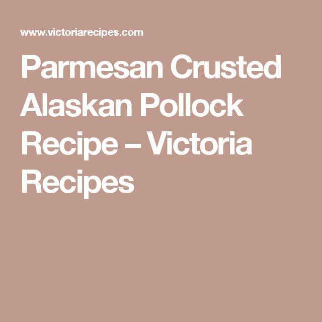 how to cook alaskan pollock