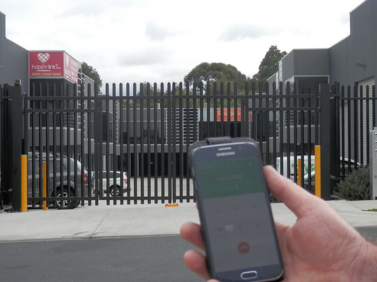 GSM ACCESS SYSTEM......  Open Gates Via Mobile Phone No cost to the caller. http://www.themotorisedgatecompany.com.au/accessories
