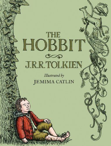 The Hobbit: Illustrated EditionHoliday Gift, Book Shops, Jrrtolkien, Illustration Editing, The Hobbit, Kids Book, Children Book, Thehobbit, Jrr Tolkien
