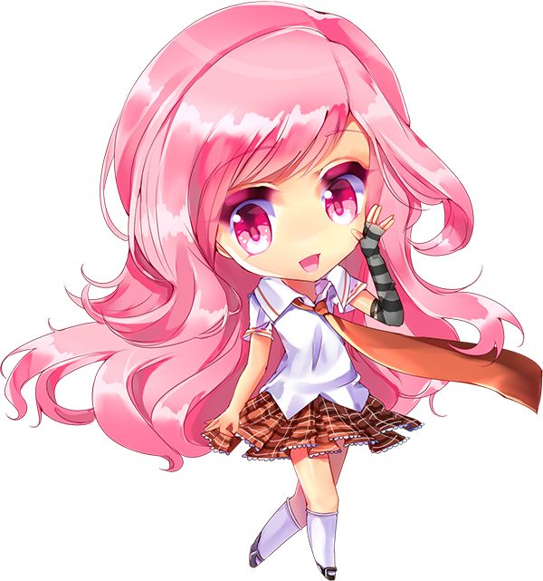 17 Best images about Anime Chibis on Pinterest | So kawaii ...