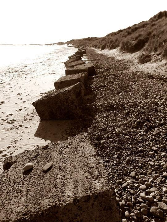This photo was taken by Stuart Patterson - Druridge Bay.