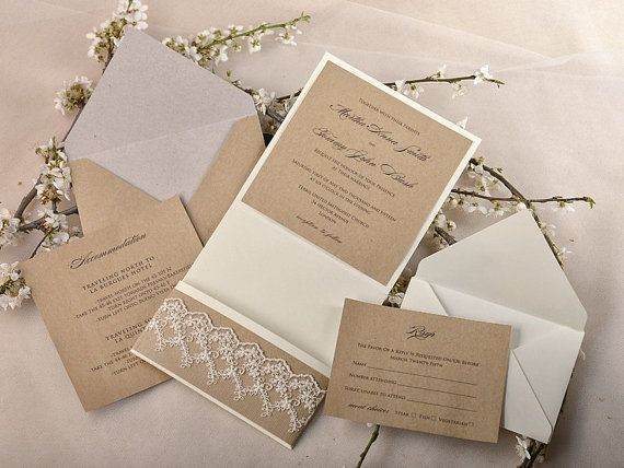 Custom listing 40 Recycling Paper Lace Wedding by forlovepolkadots