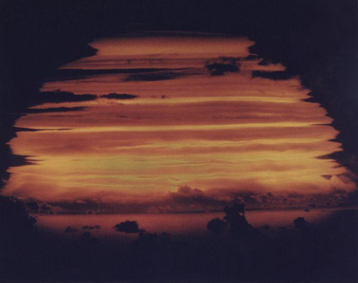Operation Redwing Apache shot 1.9MT Thermonuclear test Enewetak Atoll July 8 1956 DOE [3200 x 2528]