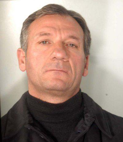 Stefano LO VERSO   Capo de la famille de Ficarazzi  driver, Bernardo Provenzano