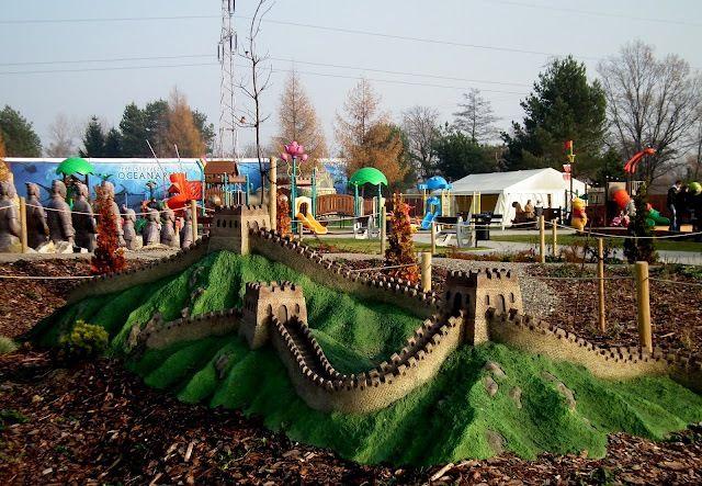 Dream Park Ochabach