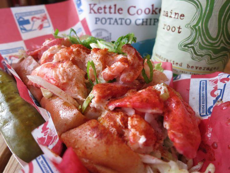 Lobster Roll Chips Soda Pickle.JPG