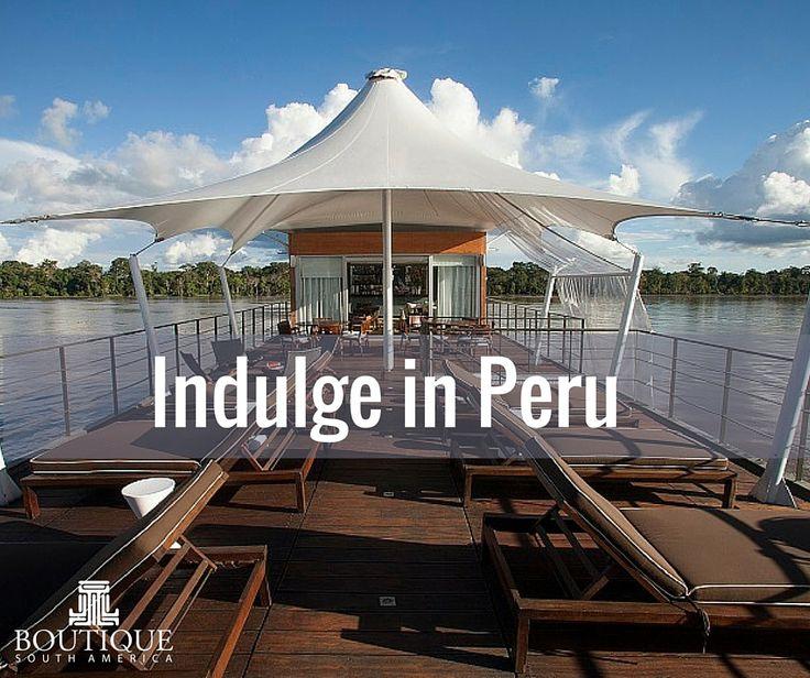 Explore Indulge in Peru here: http://www.boutiquesouthamerica.com.au/product/indulge-in-peru/