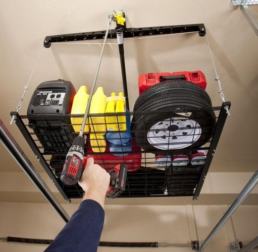 Die 25  besten ideen zu garagen werkzeug organisation auf ...