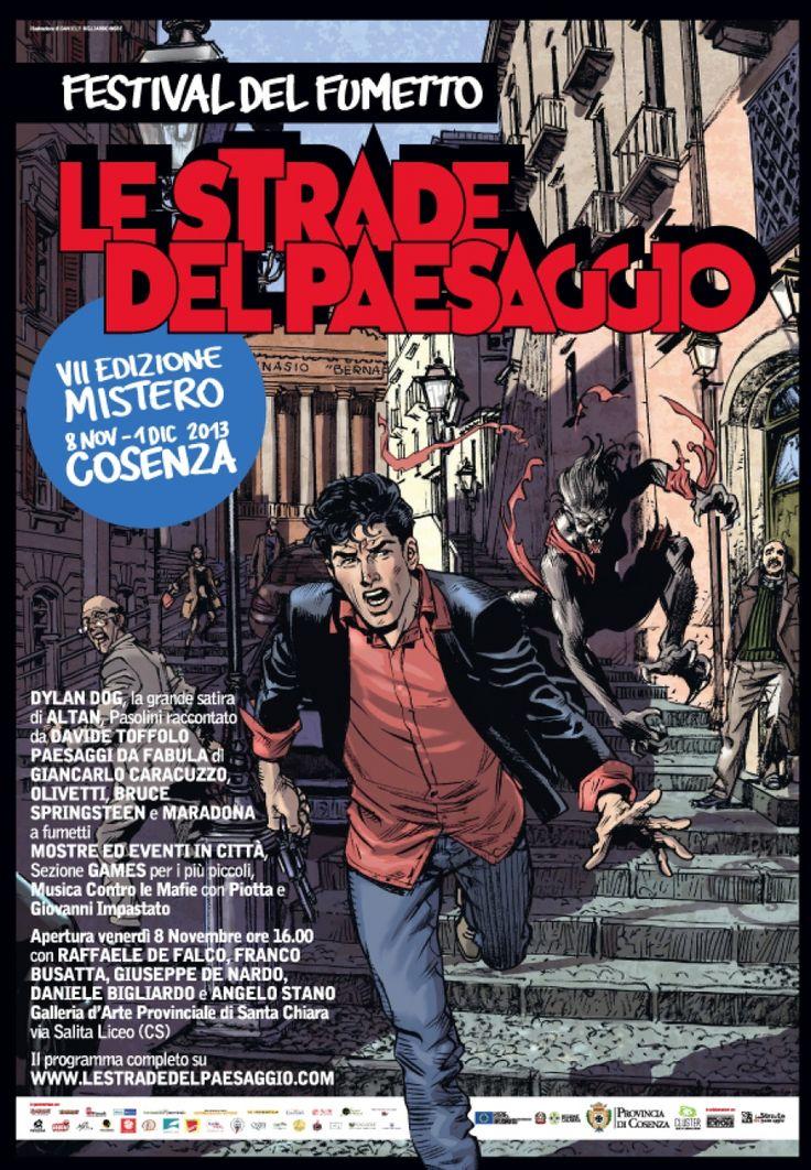 VII edizione, novembre 2013