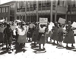 National Women's Day - Wikipedia, the free encyclopedia