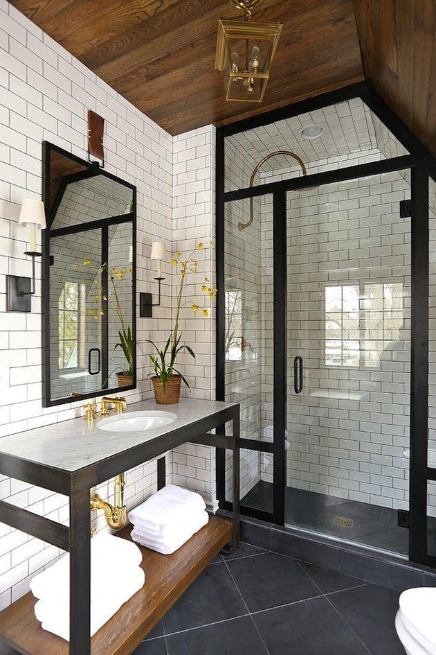 Savor Home: BEAUTY IN THE BATH + LINKS...