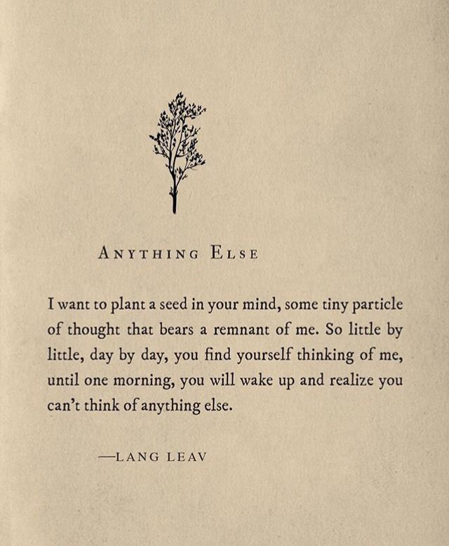 -LANG LEAV( some thoughts are like sunlight and some like rain both part of life :)