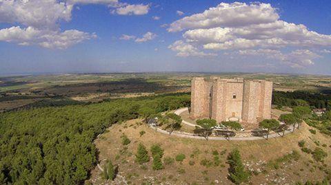 Castel del Monte, Andria #PugliaLP #weareinpuglia