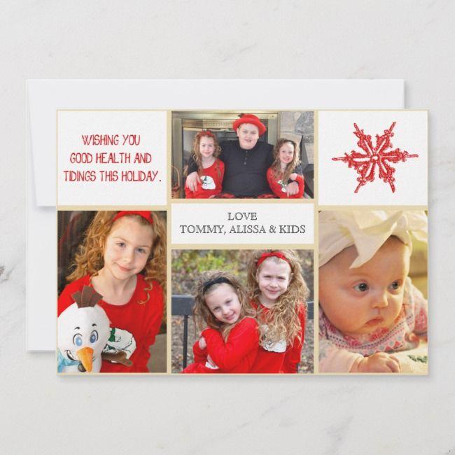 Christmas Photo Cards Photos