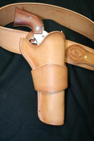 Western Holsters | Cowboy Crafts Online