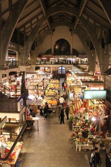 Hala Targowa | Shopping | Wroclaw