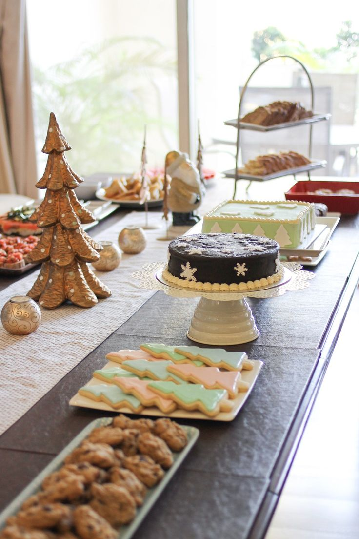 Holiday Party & Notes From Hosting A Party In India - Chuzai ☆ Living