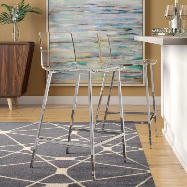 Incredible Casserley 35 Counter Bar Stool Home Kitchen Ideas Pabps2019 Chair Design Images Pabps2019Com