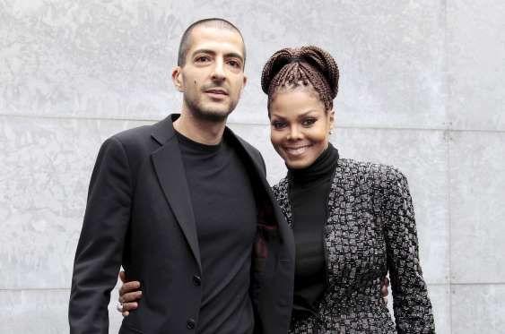 Janet Jackson y Wissam Al Mana - <p>5 años fue lo que duró el matrimonio de esta pareja</p>