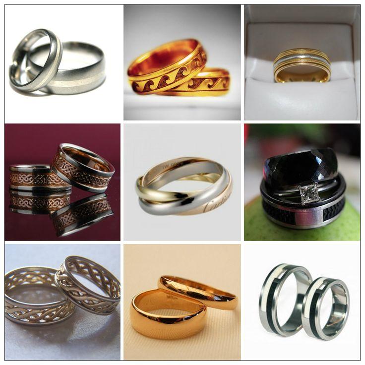 Стили и формы, типы и фактуры, разнообразие цветов и материалов – все это так важно учитывать при выборе обручальных колец. Статья о том, как сориентироваться в мире моды на свадебные ювелирные украшения.